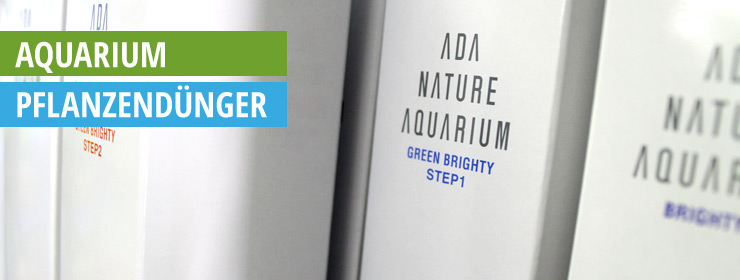 Professionelle Aquascaping-Pflanzendünger für Ihr Naturaquarium