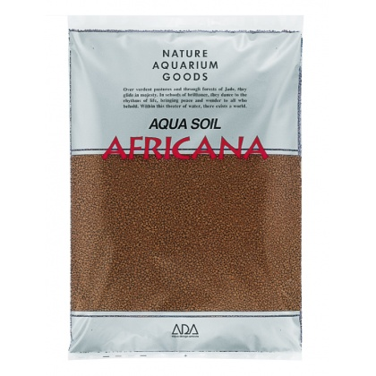 Aqua Soil Africana (Powder)