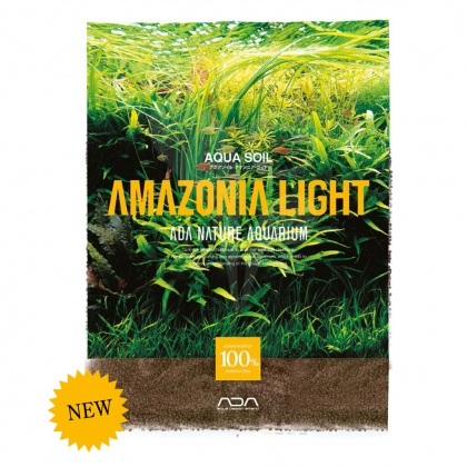 ADA Aqua Soil Amazonia Light (9L)