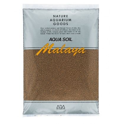 ADA Aqua Soil Malaya (Powder)