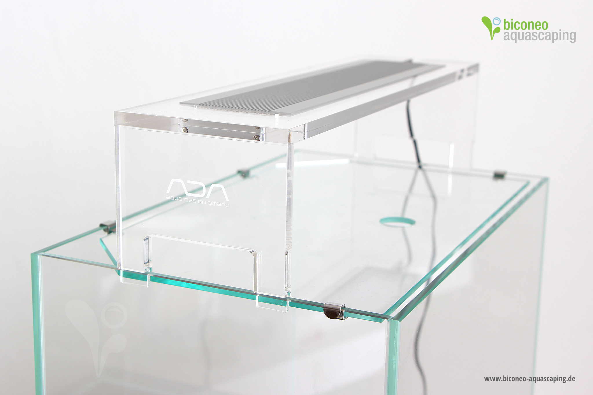 aquasky 361 die perfekte led beleuchtung f r ihr nano aquarium. Black Bedroom Furniture Sets. Home Design Ideas