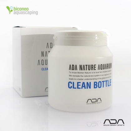ADA Clean Bottle- Reinigungsbehälter