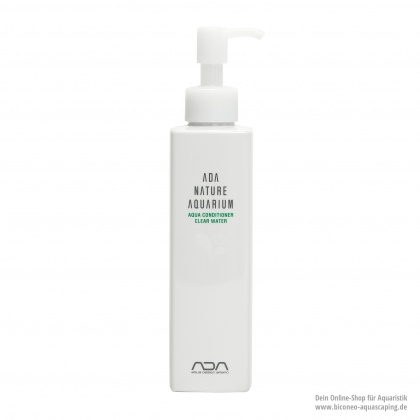 ADA Aqua Conditioner Clear Water
