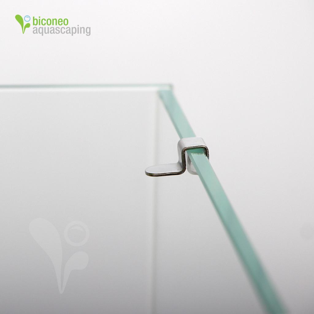 edelstahlhaken f r abdeckscheibe 5 bis 12 mm 4 stck. Black Bedroom Furniture Sets. Home Design Ideas