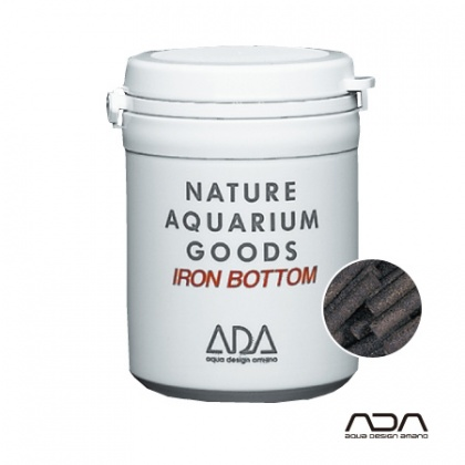ADA Iron Bottom (30 Stk.)