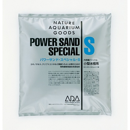 ADA Power Sand Special-S (2 Liter)
