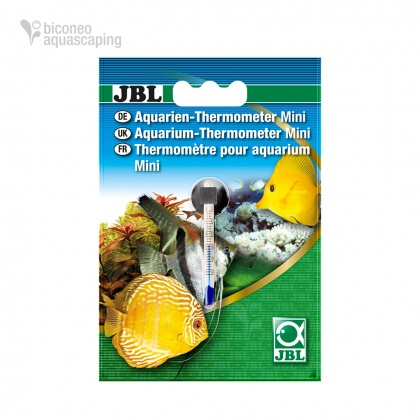 JBL Aquarien-Thermometer Mini