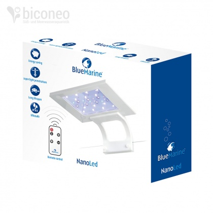 Blue Marine Nano LED