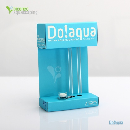 Do!aqua Music Glass Mini - CO2-Diffusor, 10 mm