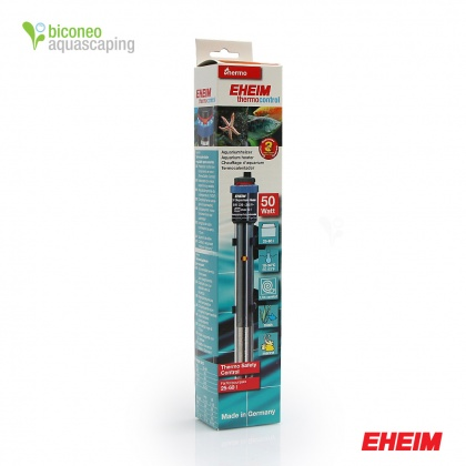 EHEIM thermocontrol 50 Watt, Aquarium-Heizstab