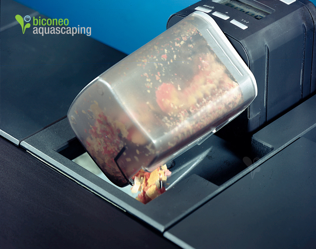 juwel eheim youtube fluval watch autofeeder roma a feeder with modified auto