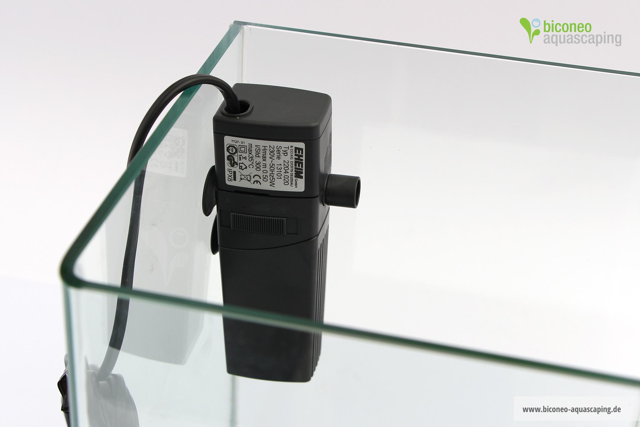 Top EHEIM miniUP Mini-Innenfilter ZG56