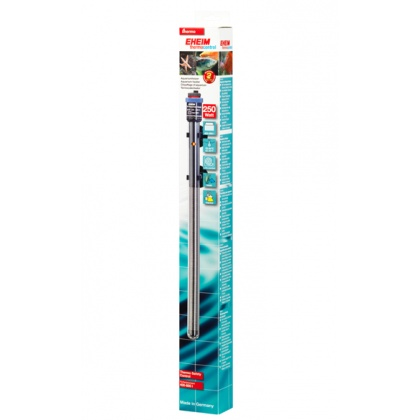 EHEIM thermocontrol 250 Watt, Aquarium-Heizstab