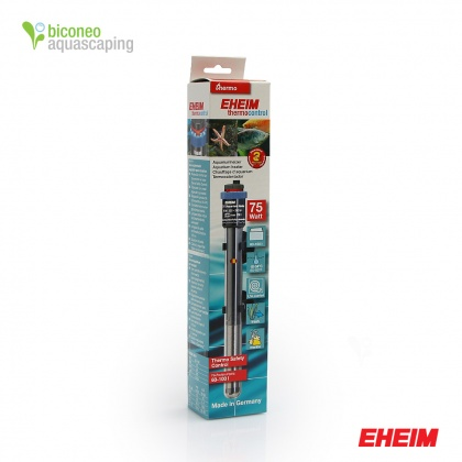 EHEIM thermocontrol 75 Watt, Aquarium-Heizstab