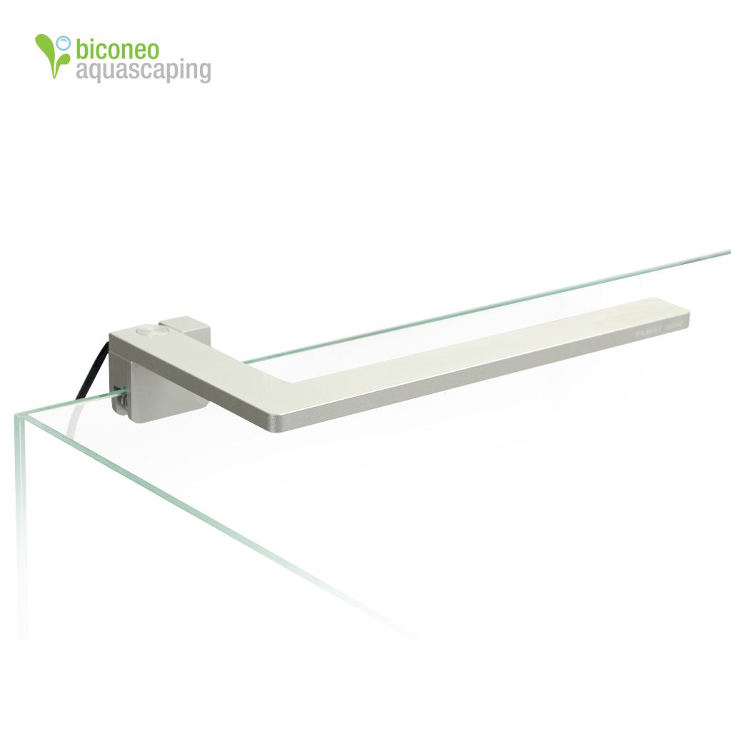 flexi mini led aquarium beleuchtung f r nano aquarien bei biconeo kaufen. Black Bedroom Furniture Sets. Home Design Ideas