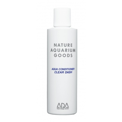ADA Aqua Conditioner Clear Dash