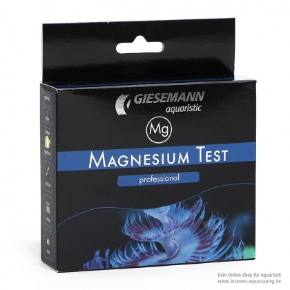 Giesemann professional Test kit Mg