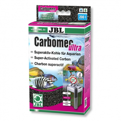 JBL Carbomec ultra Superaktivkohle
