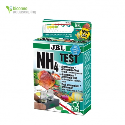 JBL NH4 Ammonium Test Set