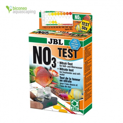 JBL NO3 Nitrat Test-Set