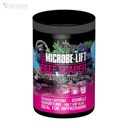 MICROBE-LIFT REEF SCAPER