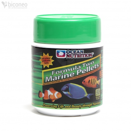 Ocean Nutrition Formula Two Marine Pellets (Small)