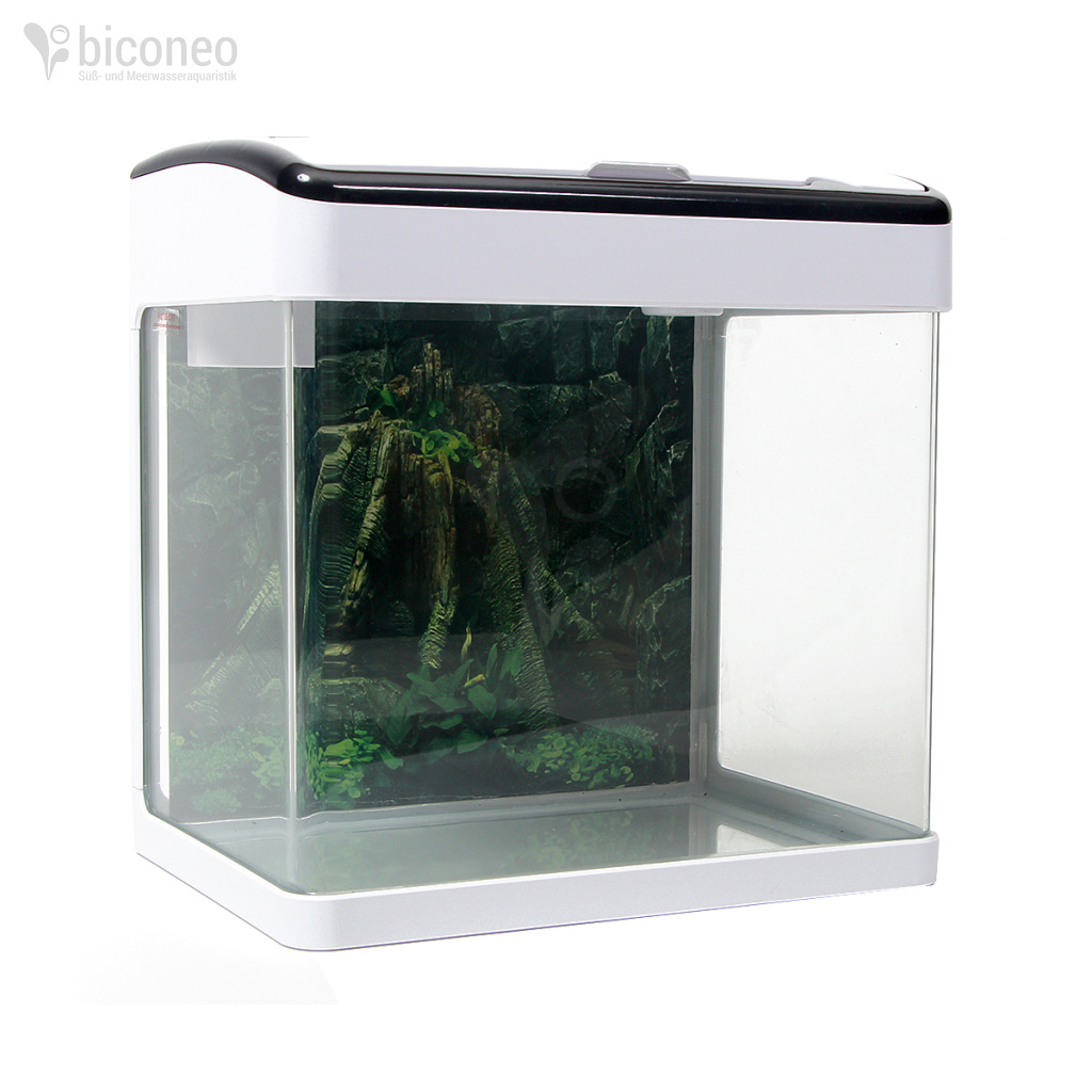 SuperFish Panorama 35 LED Aquarium