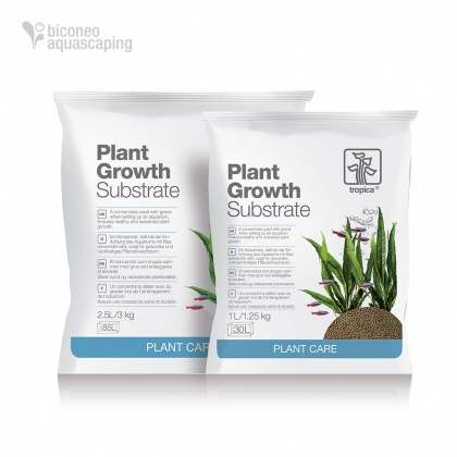 Tropica Plant Growth Substrate, 1 Liter