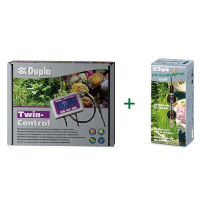 Dupla Twin Control Set