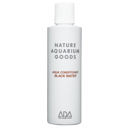 ADA Aqua Conditioner Blackwater